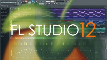 Image Line FL Studio Producer Edition v12.1.2-UNION